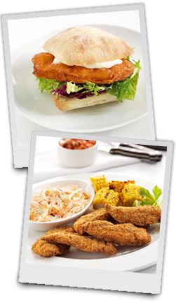 Fast Food Magherafelt